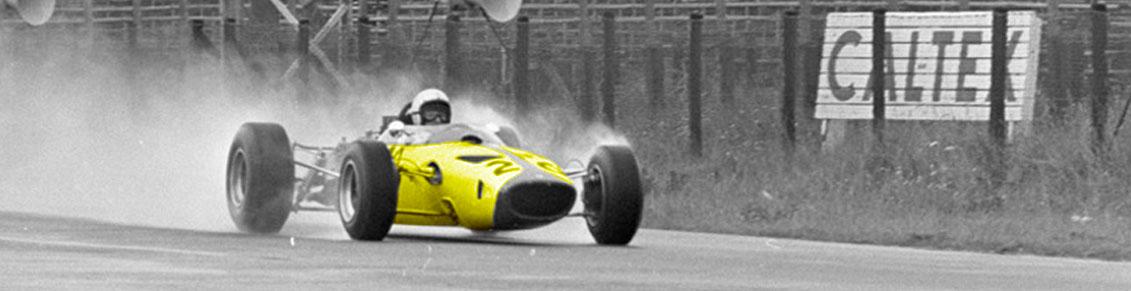 McLaren History