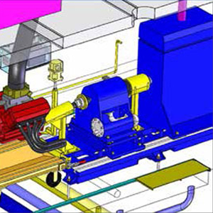 Transient Engine Development Cell